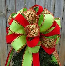 christmas bows for sale christmas bow toppers happy holidays