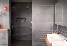 grey bathroom tile ideas zamp co