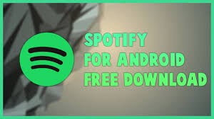 spotify premium free android spotify premium for android free