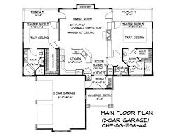 Two Master Bedroom Floor Plans 46 Best House Plans With Split Bedroom Layout Images On Pinterest