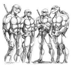 steven gordon u0027s blog teenage mutant ninja