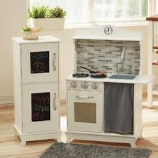 Step2 Party Time Kitchen by 9 To 10 Year Old Play Kitchen Sets U0026 Accessories You U0027ll Love Wayfair
