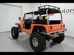 cj jeep for sale 1964 jeep cj rock crawler for sale in tempe az stock 10152