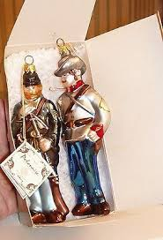 polonaise collection by komozja poland confederate blue soldier