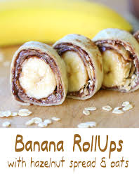 ups work on thanksgiving banana roll ups buona pappa