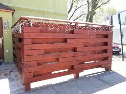 Fence Backyard Ideas by 120 Best Cercas De Madera Images On Pinterest Backyard Ideas
