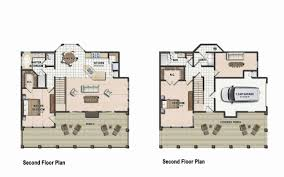 house plans with separate apartment luxury one story house plans with inlaw apartment house plan