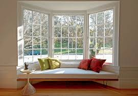 bay window living room ideas contemporary bay window ideas freshome