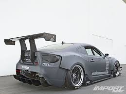 nissan frs custom 2013 scion fr s zn6 import tuner magazine