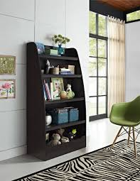Bedroom Furniture Espresso Finish Ameriwood Furniture Altra Furniture Kids Bookcase In Espresso Finish