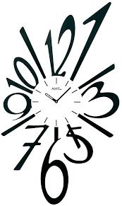 horloge murale cuisine horloge de cuisine horloge design murale cuisine horloge