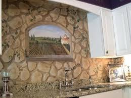 es hand painted tile ideas kitchen backsplash murals subscribed