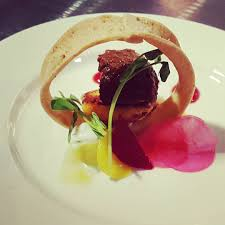gastrique cuisine jan trittenbach edmonton soltice seasonal cuisine braised beef