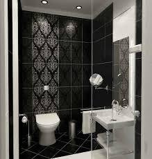 black tile bathroom ideas tiles design tiles design wall tile ideas unforgettable picture