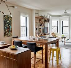 Kitchen Cabinets In Brooklyn Design Brooklyn An Open Plan Kitchen Wows In A Vintage Park Slope