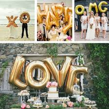 giant gold letter h balloon large 40 inches letter balloons gold