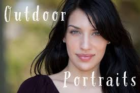 How To Set Up Landscape Lighting outdoor portraits tutorial how to use natural light and fill