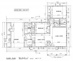 Small Ranch Floor Plans by High Ranch House Plans Kenton Associated Designs In Ranch House