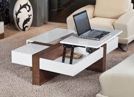 table acceptable multifunction pallet coffee table with storage