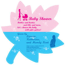personalized maple leaf shape powder pink and boy blue theme baby