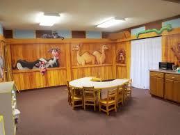 first christian church preschool room inside noah u0027s ark first