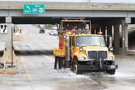 Modot Traveler Map Interstate 44 Closing After Rush Hour More Road Closures Expected