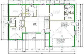 4 bedroom house blueprints modern house plans small blueprint designing a retail pharmacy