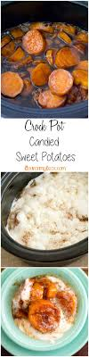 crock pot candied sweet potatoes recipe crock pot sweet