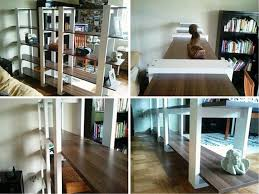 decorating with bookcase room dividers