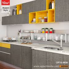 10 square meters oppein kitchen in africa op16 m06 10 square meters straight