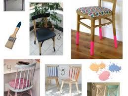 customiser un bureau en bois terrible éclairage couleurs à des idã es pour customiser ses chaises