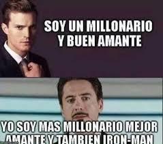 Iron Man Meme - iron man meme by fronde memedroid