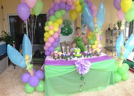 Home Decoration Birthday Party 101 Best Fairy Party Ideas Images On Pinterest Tinkerbell Party