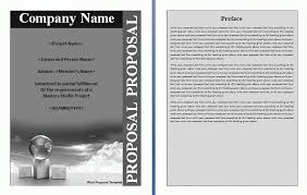 research proposal template free proposal templates