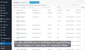 List Of Erp Systems Woocommerce Erp Accounting Crm Solution For Woocommerce