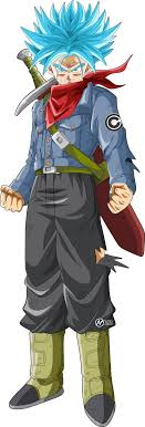 d6 17 2 render z trunks future png 47 best z future trunks images on dragons