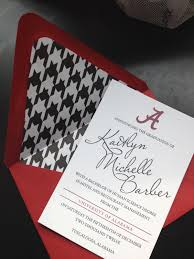 college grad invitations bellefonte press alabama graduation announcements