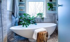 corner tub bathroom ideas fresh designs built around a corner bathtub