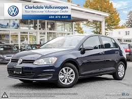 volkswagen golf 1980 new 2017 volkswagen golf 4 door car in vancouver bc n010337