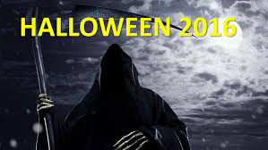 usa halloween animated grim reaper display home depot 2016 youtube
