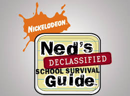 ned u0027s declassified survival guide ned u0027s declassified