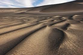 Volcanic Sand Libya U0027s Sahara Collection