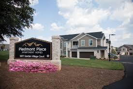 one bedroom apartments greensboro nc piedmont place luxury apartment community piedmont place