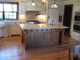kitchen island oak quarter sawn oak kitchen island site creation and design