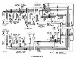 car electrical wiring windows wiring diagram of 1961 62 cadillac