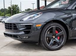 porsche macan length 2017 porsche macan gts rancho mirage ca cathedral city palm