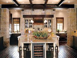 Gorgeous Homes Interior Design Gorgeous Ranch Style Estate Idesignarch Interior Design