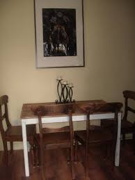 ikea table to desk hack via matsutake blog ikea hack ingo table i