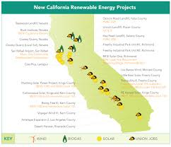 Cupertino Map Green Power To The People Achieving A Sustainable Future Mce