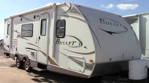 Texas how fast does a bullet travel images Preowned 2010 keystone bullet 246rbs travel trailer rv holiday jpg